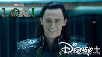 Loki: The New Marvel Series For Disney+ Has A New Cast Member - The Digital Weekly
