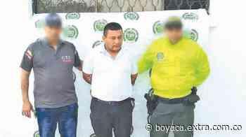 Supuesto abusador sexual fue detenido en San Pablo de Borbur - Extra Boyacá
