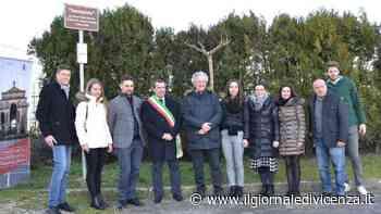 Segnaletica turistica e cartelloni culturali ora rimessi a nuovo - Il Giornale di Vicenza