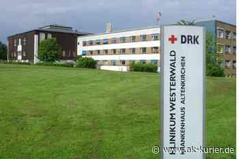 Neues Krankenhaus bei Hattert? Das sind die Reaktionen - AK-Kurier - Internetzeitung für den Kreis Altenkirchen