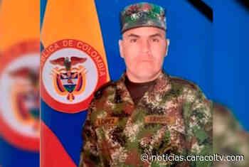 Asesinan en Carepa a soldado que disfrutaba de sus vacaciones - Noticias Caracol