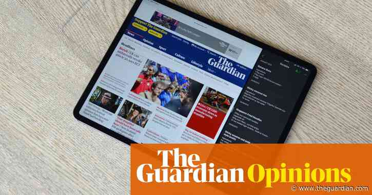 A photograph that is right for the website can be wrong for social media | Elisabeth Ribbans