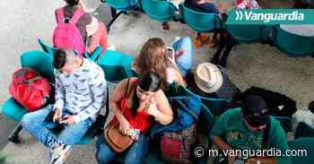 Mañana se reactivarán las rutas a Arauca y Saravena - Vanguardia