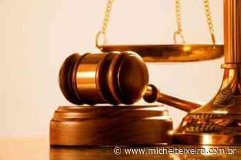 Mãe receberá indenização por ter filho atropelado por um ônibus em Fraiburgo - Michel Teixeira