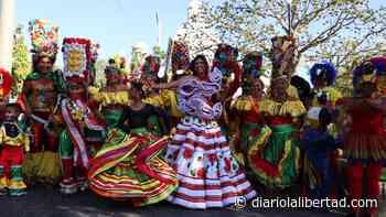 Bando y Coronación en Galapa, su Reina Katina Rincón, homenajeará a danzas tradicionales - Diario La Libertad
