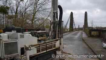 précédent La réhabilitation du pont suspendu de Lacroix-Saint-Ouen prévue en 2021 - Courrier picard