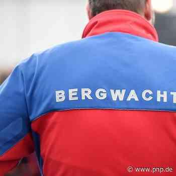 81-Jähriger wird aus Bergbach gerettet - Halblech - Passauer Neue Presse