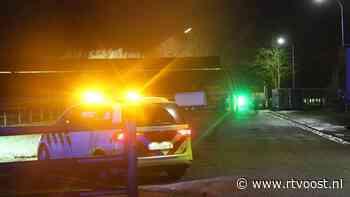 Persoon belandt onder paard in Mariënheem en raakt zwaargewond - RTV Oost