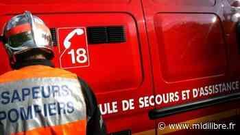 Hérault : à Castries, un homme de 86 ans est décédé dans un incendie - Midi Libre