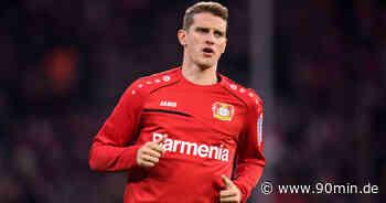 Nach Pyro-Irrsinn: Bayer-Kapitän Lars Bender kritisiert eigene Fans - 90min