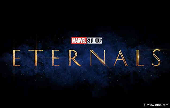 'The Eternals' will be the first MCU film to feature an openly gay couple