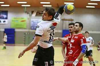 """""""Unnötige Niederlage"""" für TSV Deizisau - Handball in der Region - esslinger-zeitung.de"""
