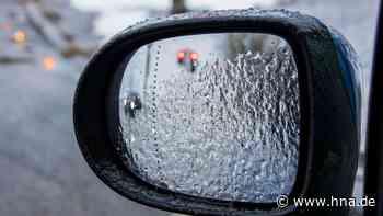 Unfall bei Willingen wegen Straßenglätte - dann folgt eine Verfolgungsjagd   Willingen (Upland) - HNA.de
