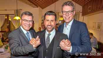 In Neufahrn bei Freising - CSU will Muslim als Bürgermeister - BILD