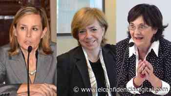 Ana Ferrer, Pilar Teso y Lourdes Arastey, las tres mujeres con opciones para presidir el CGPJ - El Confidencial Digital