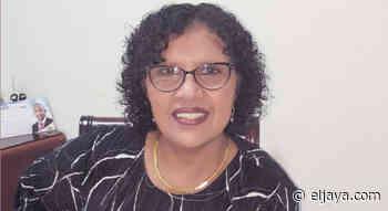 Lourdes de la Cruz enumera algunos logros de su gestión como directora 1999-2002 - El Jaya