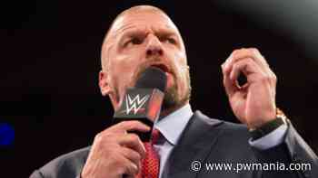 HHH Twitter Q&A: UK TakeOver Plans, NXT Stars Headlining WrestleMania, NXT/DX, More - PWMania