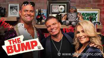 Tyson Kidd Reflects On His Time In NXT, Cesaro Helping Him After He Suffered Career Ending Injury - Wrestling Inc.