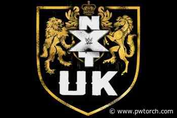 2/13 NXT UK TV REPORT: Gallus vs. Lorcan & Burch, Amale vs. Aoife Vakyrie, Mastiff vs. Huxley, Jordan vs. Joe Coffee - - PWTorch
