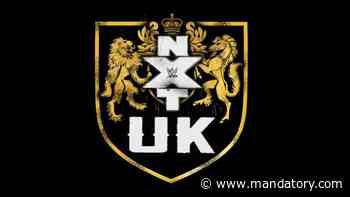 Session Moth Martina On Not Joining NXT UK, Talking To Becky Lynch, More - Mandatory