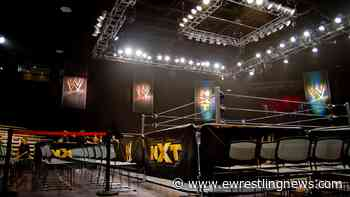 Results From WWE NXT Live Event in Fort Pierce, FL - eWrestlingNews