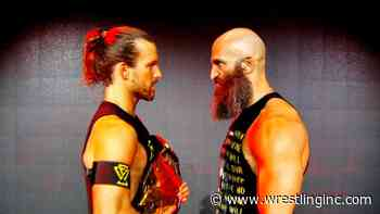 """Final Card For Tonight's WWE NXT """"Takeover: Portland"""" Event, Live Coverage Reminder - Wrestling Inc."""