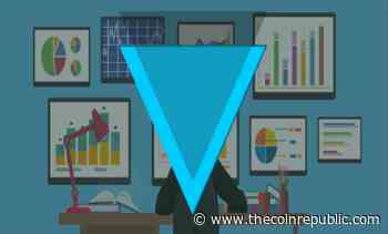 Verge (XVG) Price Analysis: Consistent Bearish Movement - The Coin Republic