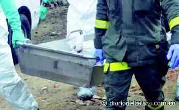 ¡Fueron por fortuna y acabaron enterrados! Dos mineros muertos en Socha, Boyacá - Diario del Cauca