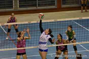 El Cisneros Alter jugará este jueves por el cuadro de perdedores en la Superliga Junior Femenina - Deporpress