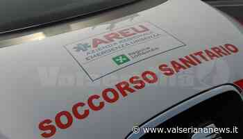 Scontro nella notte a Torre Boldone, illese 4 persone - Valseriana News - Valseriana News