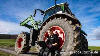 Influencer aus Landwirtschaft bewerben sich um neuen Preis - Süddeutsche Zeitung