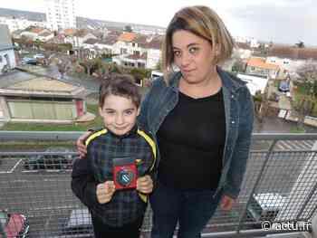 Yvelines. Mantes-la-Ville : la folle semaine de William, le jeune garçon qui a sauvé sa grand-mère - actu.fr
