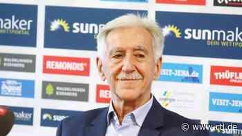 Berka als Präsident von Drittligist Jena bestätigt - RTL Online
