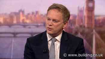 Shapps says government 'keen to learn from anybody' about how to build HS2 faster