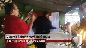 Tras asesinato de niños en Cocula, familia abandona la ciudad - Milenio