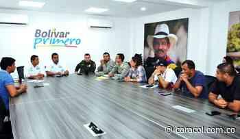 Magangué tiene todo garantizado para Consejo de Seguridad Ministerial - Caracol Radio