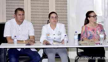 Agentes educativos serán los encargados de supervisar el PAE en Magangué - Caracol Radio