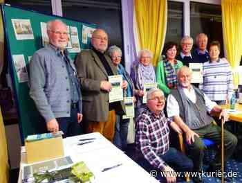 Jahreshauptversammlung des Westerwaldverein Bad Marienberg eV - WW-Kurier - Internetzeitung für den Westerwaldkreis