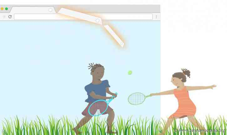 Tennis World Foundation's Small TAB Tennis Raises $528; Begins Fulfilment of Promise