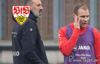 Holger Badstuber steht beim VfB Stuttgart vor der Rückkehr - TAG24