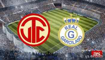 UTC Cajamarca vs Real Atlético Garcilaso en vivo y directo, Liga1 2020 - AS Usa