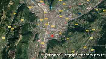 Echirolles : un jeune de 16 ans poignardé lors d'une rixe - France 3 Régions