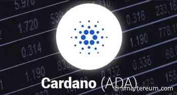 Cardano News Today – Cardano ADA Needs Time to do Better - Smartereum