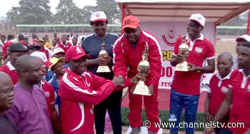 Edo Sports Festival: Ikpoba-Okha LGA Tops Table With 240 Medals - Channels Television