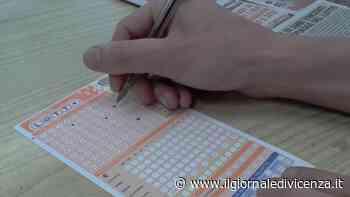 """""""Lotto"""" fortunato La doppia vincita vale 250mila euro - Il Giornale di Vicenza"""