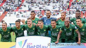Envigado vs Bucaramanga EN VIVO ONLINE: Liga BetPlay 2020-I - Deportes RCN