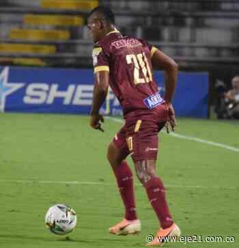 Deportes Tolima derroto 3-0 a Envigado FC - Eje21
