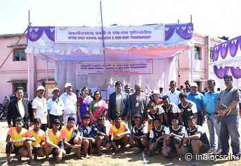CSR: JSPL Foundation organises Kho-Kho & Kabaddi Tournament in Odisha - IndiaCSR