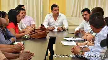 Alcaldía de Ciénaga busca solución a problemas limítrofes con la Zona Bananera - El Informador - Santa Marta