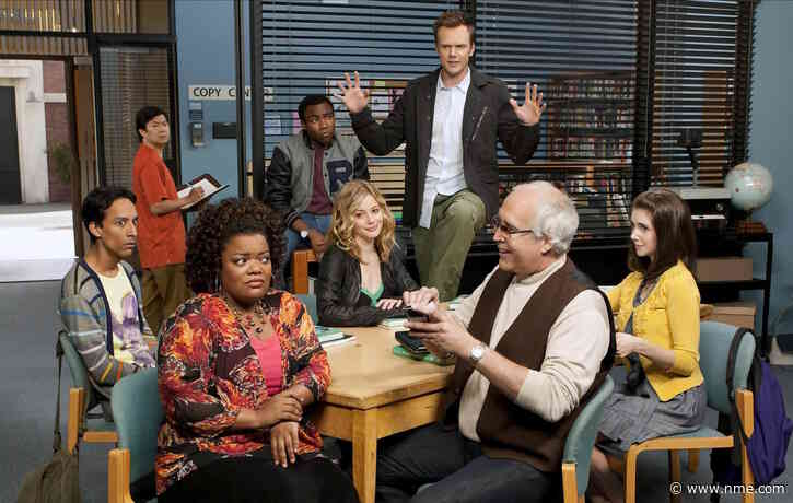 Alison Brie teases 'Community' movie may finally be happening
